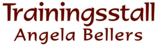 logo-trainingsstall-angela-bellers