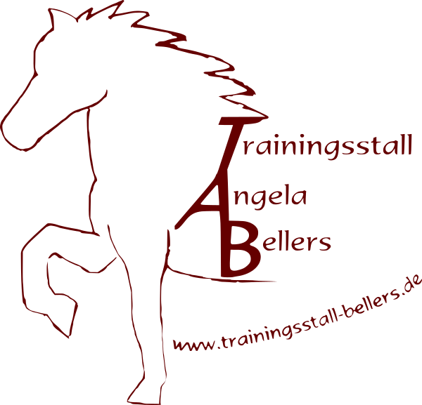 Trainingsstall-Logo