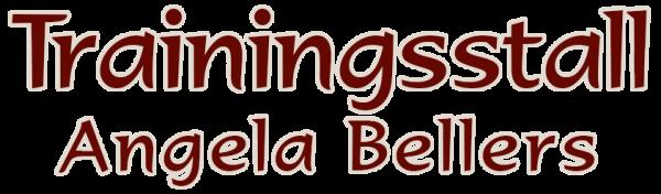 logo-trainingsstall-angela-bellers